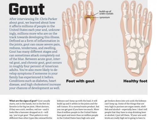 Austin Fit Magazine – Wellness Medical FAQ – November 2017